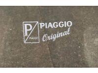 Piaggio Original Wind Screen