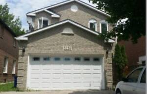 SPACIOUS 1 BEDROOM BASEMENT APARTMENT FOR RENT IN MISSISSAUGA!