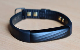Nearly new, barely used Jawbone Up3 for sale