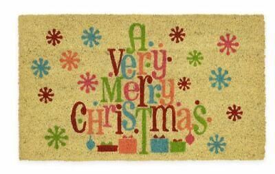 Mohawk Home® Very Merry Christmas 18