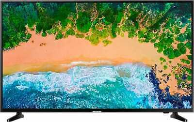 SMART TV 4K 65 Pollici Televisore Samsung LED DVB T2 Wifi Internet TV UE65NU7090
