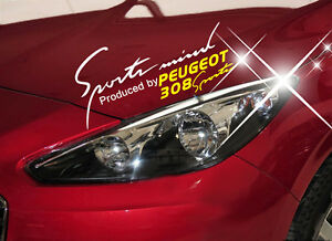 AMAZING-HEADLIGHT-EYEBROW-STICKER-FOR-PEUGEOT-206-207-307-308-CAR-STICKERS