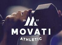 MOVATI MEMBERSHIP FOR SALE (3 months)