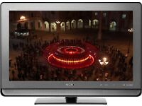 """37"""" Sony Bravia LCD tv fully working has freeview and remote control HD ready"""