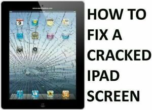 Reparation Vitre iPad $50 ✅ iPad Mini $60 ✅ Samsung $50✅