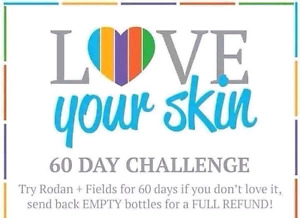 Rodan and Fields Life changing Skincare!
