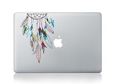 Dream Catcher Spirit Sticker Vati rainbow Decal Vinyl Macbook Air Pro 13
