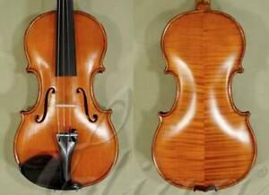 1/2 Gliga Gems 1 Intermediate Level Violin - Antique Finish