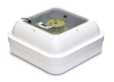 Gqf Genesis Hova-bator 1588 Incubator Classroom 4h Science Chicken Eggs Hatching