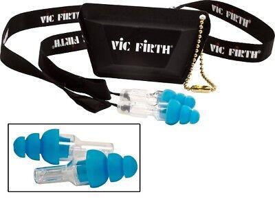 Vic Firth High Fidelity Ear Plugs. Regular Size