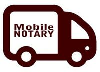 MOBILE NOTARY - WE COME TO YOU - (780) 660-6499