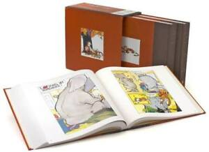 Complete Calvin and Hobbes - Hardcover Set
