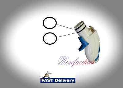 Truma Ultraflow Pistol Water Pump Housing O RIng Seals x 2 for Caravan Motorhome