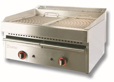 2 Burner Gas/Water Grill