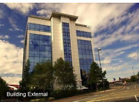 MANCHESTER Office Space to Let, M5 - Flexible Terms | 5 - 83 people