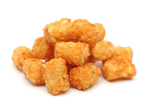 TATOR TOTS FREEZE DRIED * HIKING * CAMPING * SURVIVAL * EMERGENCY
