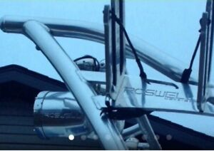 1997 Glastron Bowrider