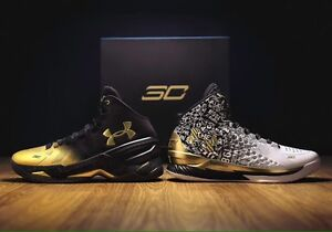Curry MVP pack!