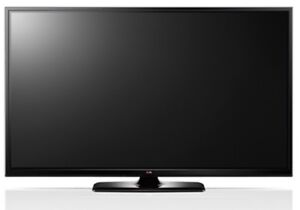 "50"" LG Plasma TV in excellent condition"