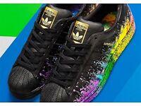 New Adidas Original Superstars