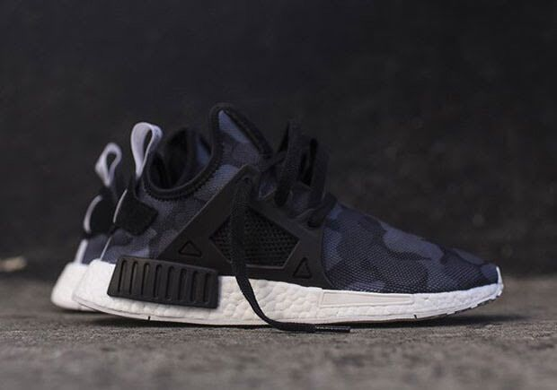 Men's Adidas NMD Runner XR1 Casual Shoes The Shops at Fallen