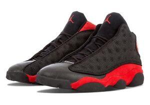 Jordan 13 Bred 9.5