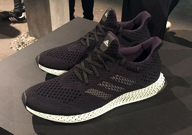 size 40 03761 71c1a Adidas Futurecraft 4D
