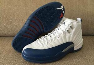 "Air Jordan 12 Retro ""French Blue"" size 9.5 brand new in box!"
