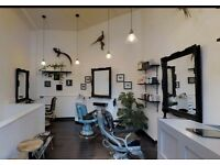 Fulltime experienced senior hairdresser / hairstylist wanted to join our team in shoreditch