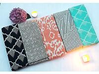 Batik Fabric 2.3 meters 100% cotton for versatile fashion style