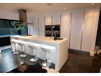 WEST LONDON KITCHENS AND EXTENSIONS