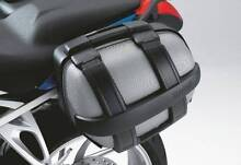 Used BMW motorcycle sport panniers from K1200/K1300 Coolangatta Gold Coast South Preview