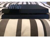 PlayStation 4 PS4 batman Arkham Fifa hdmi