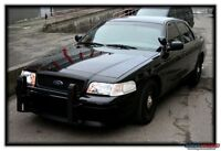 Looking for 2006 or newer crown victoria P71