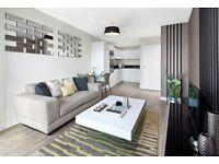 1 bedroom flat in Waterside Park, Kingfisher Heights, Royal Docks