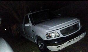 Truck for sale or part out