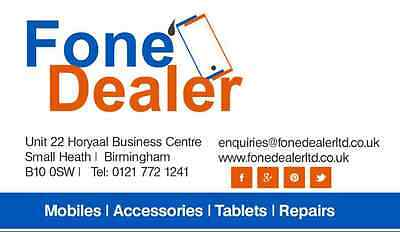 Retailers of mobiel phones, tablets and accessories.  Repair and unlocking specialists.