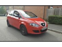 2004 Seat Altea Reference 1.9 Tdi Pd105 Long mot cheap diesel car