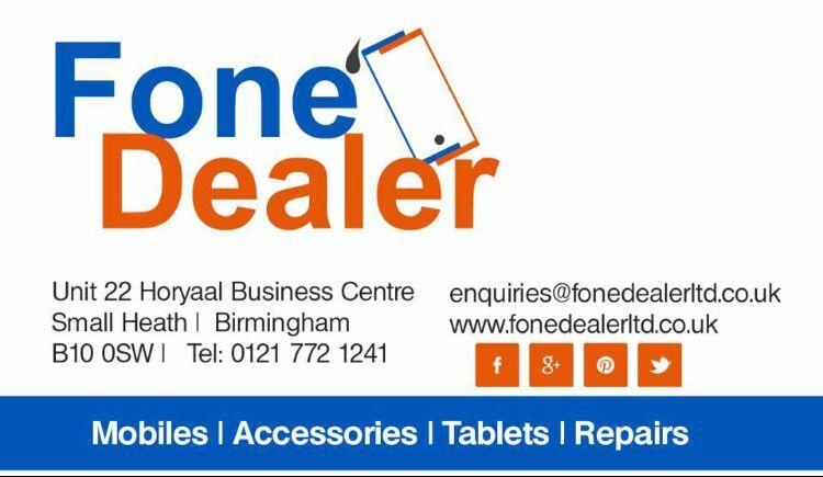 Fone Dealer Ltd