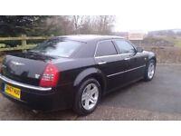 Chrysler 300c 3.0 V6 - Open To Offers