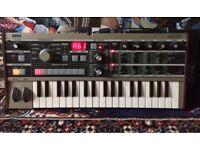 Korg MicroKorg Synthesizer ( Synth Keyboard Music Piano Studio Equipment )