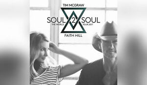 Tim McGraw & Faith Hill Soul2Soul Concert Tickets