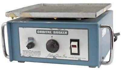 Bellco Glass Biotech Orbital Shaker Laboratory Benchtop Mixerstirrer 7744-01010