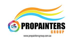 Propainters group painting services Melbourne CBD Melbourne City Preview