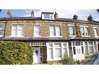 ***SPACIOUS 4 BED TERRACE BD9 FRIZINGHALL***FERNDALE GROVE