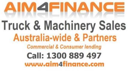 CSF Australia - AIM4FINANCE