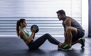Expert lose weight personal Trainer Melbourne CBD Melbourne City Preview