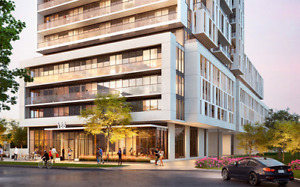 Verde Condos Located at Don Mills and Sheppard in North York