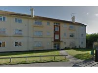 2 bed Ground floor flat Chelmsford. SWAP for 2 bed rural location.