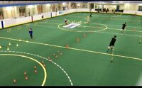 One on One/Group Soccer Training with an Ex Pro Player!!!